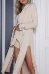 Evolve Duster Coat