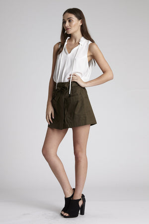 Hayley Pocket Skort