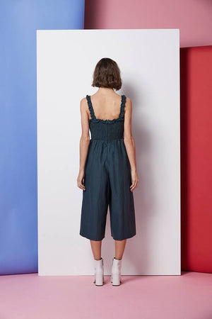 Ladies Linen Jumpsuit-Elliatt-Alanis Jumpsuit