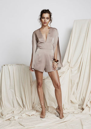 Borderline Playsuit