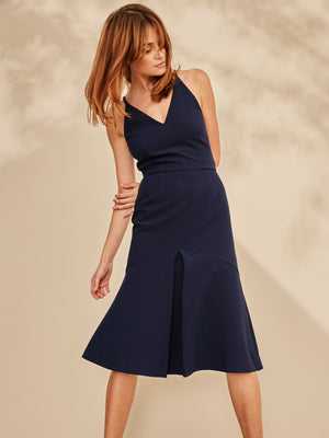 Cooper St Foxglove Dress Navy
