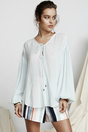 Ladies Top - PS The Label - Initiation Blouse