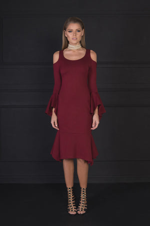 SABAYA Petra Dress