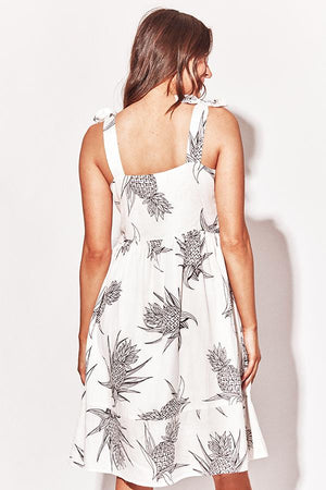 Aline Dress-Solito-Plantation Sun Dress