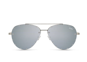 Ladies Sunglasses-Roxanne Quay Eyewear