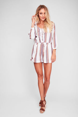 Aubade Playsuit