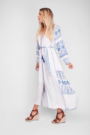 Bahia Maxi Dress