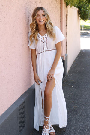 Lost in Lunar Stella Maxi