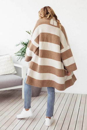 Ladies Knit - Oversized - SNDYS - Talulah Knit