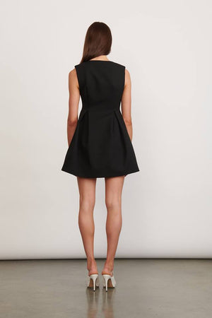 Elliatt - Ladies Dress - Wander Dress - Black