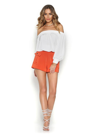 Runaway The Label Wildfire Top