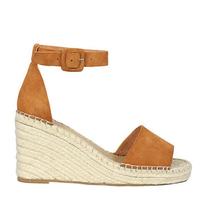 Carly Tan Nude Footwear