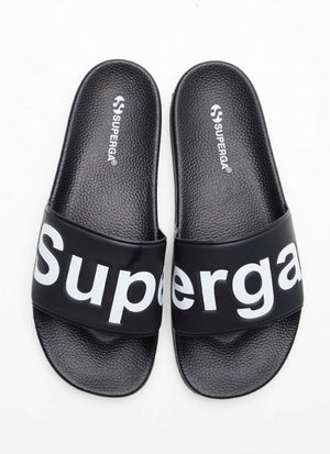 Superga Slides