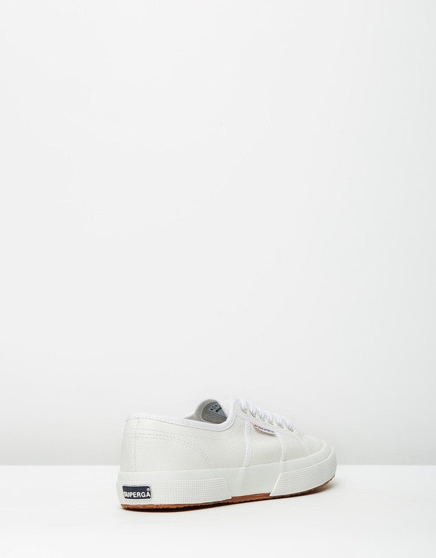 Superga Superga 2750 Cotu Leather