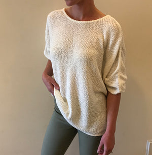 Knox Knitted Top