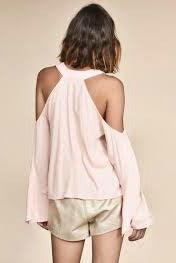 Magnetised Top