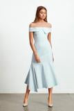 Ladies Dress - Martini Dress - Mint - Elliatt