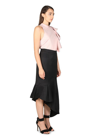 Ladies Black Skirt - Cooper St - Neve Skirt
