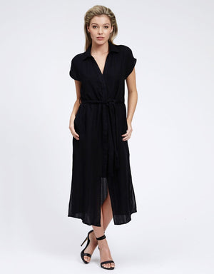 MVN Forvermore Shirt Dress