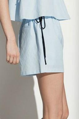 Sophia Side Tie Shorts