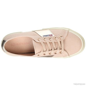 Superga Cotcotmetw Rose Gold