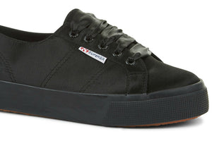 Superga 2730 Satin all black