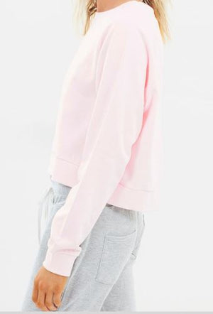 Ulla Cross Back Sweat