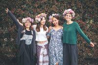 Sydney Flower Crown Party