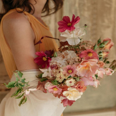 Wedding Bouquet Workshop