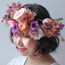 Workshop 3 - Floral Crown
