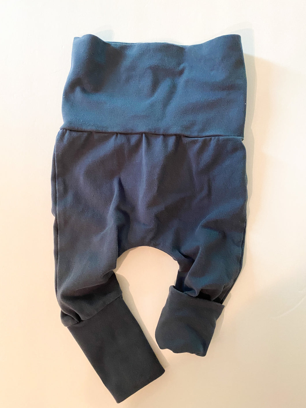LAB Navy Nb-9m Leggings ( Very good Condition)