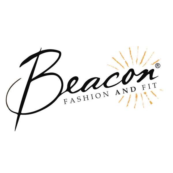 Beacon fashione and fit logo