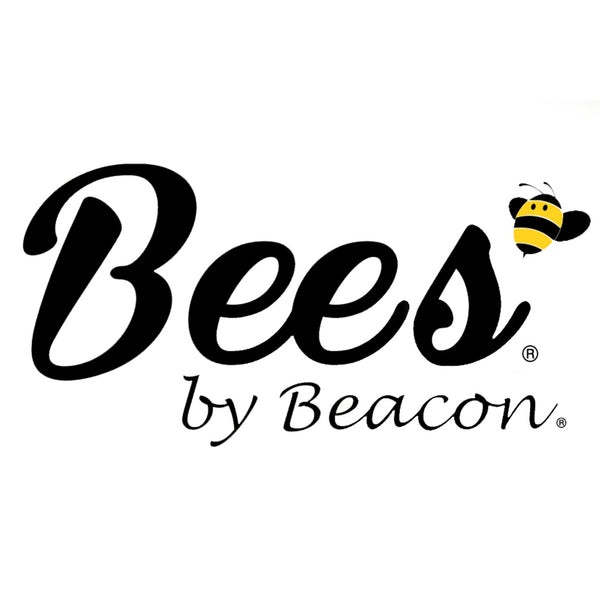 Bees by Beacon logo