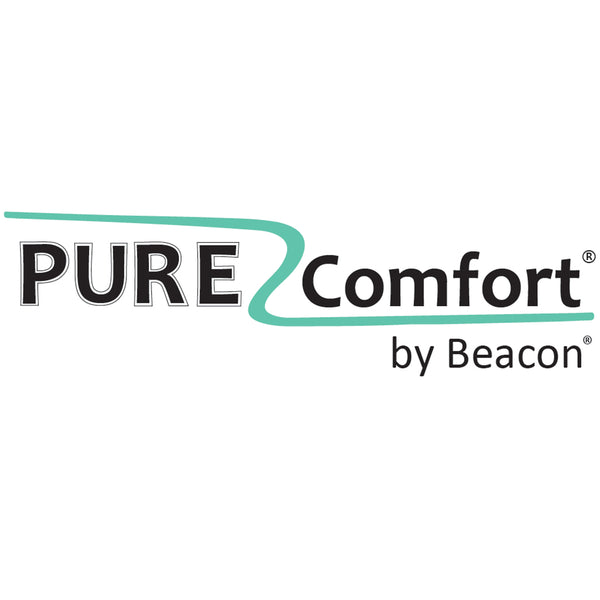 Pure Comfort by Beacon Logo