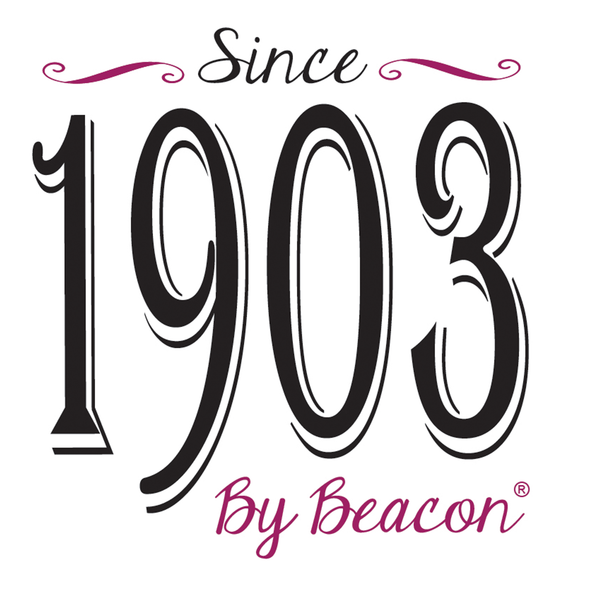 Since 1903 by beacon Logo
