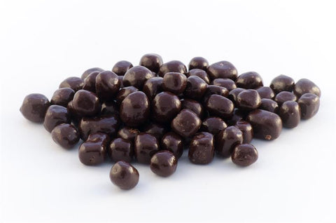 Organic, Fair Trade Dark Chocolate Covered Cacao Nibs