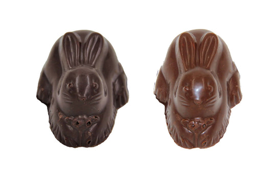 Mint Honey Bunny™ in Belgian Dark, Milk or White Chocolate - Divani Chocolatier in Foxburg, Pennsylvania