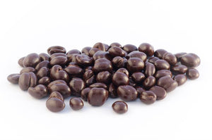 Organic & Fair Trade Dark Chocolate Covered Coffee Beans - Divani Chocolatier in Foxburg, Pennsylvania