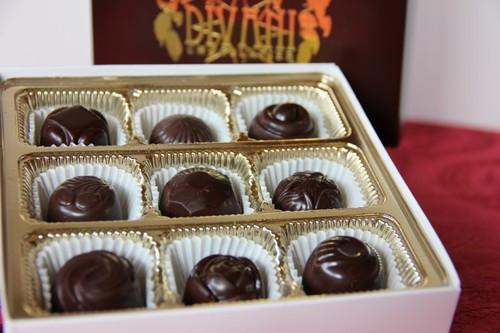 Sweet Dreams™ Honey Creams Made With Belgian Dark or Milk Chocolate - Divani Chocolatier in Foxburg, Pennsylvania