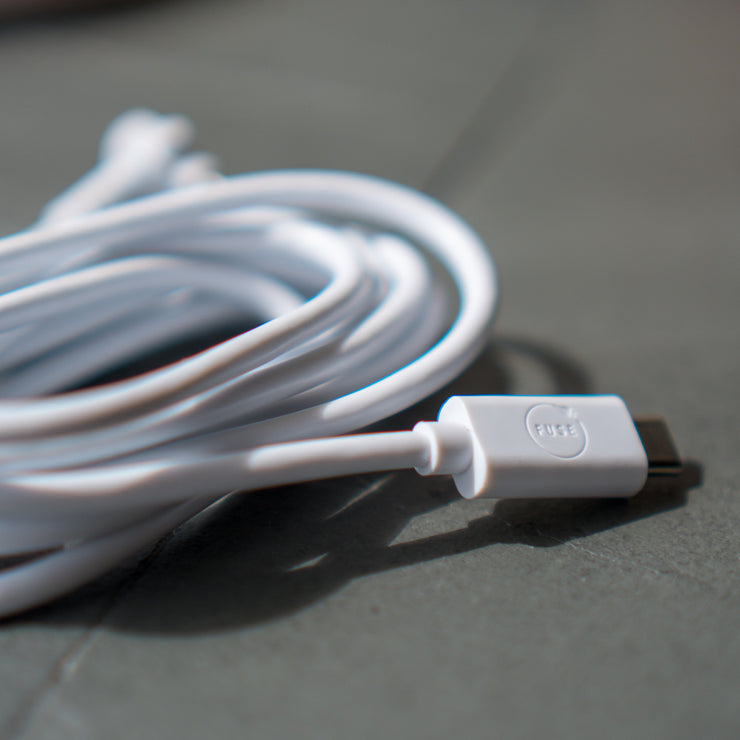 USB-C Cable Right Angle