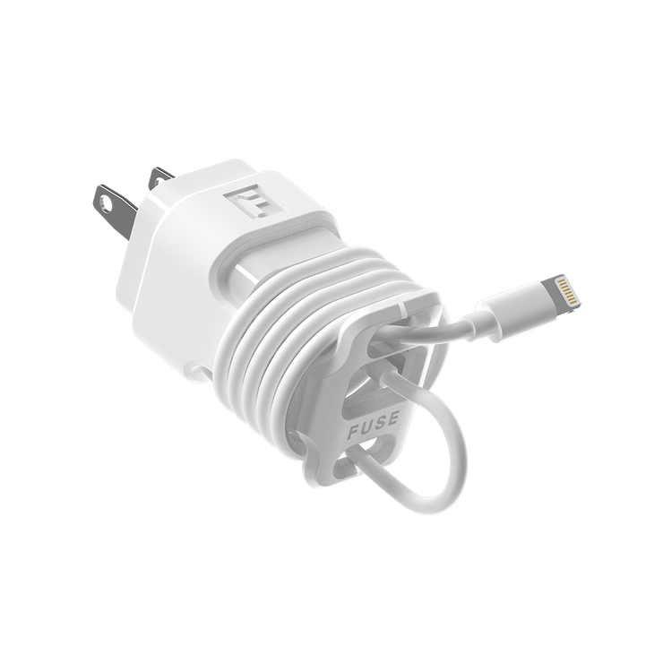 Snap Back 5W - iPhone Charger Winder