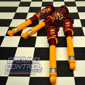 1990-1997 Honda Acura NSX Ground Control & Koni Suspension Kit