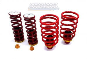 Coilover Conversion kit, 93-02 Chevrolet Camaro/Firebird