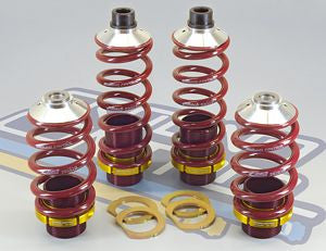 Coilover Conversion kit, 95- Ford Contour/99-00 Cougar