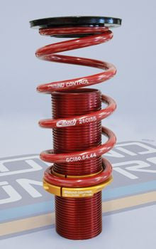 Coilover Conversion kit, Toyota Starlet Front