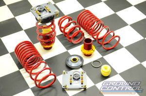 1979-1985 Mazda RX-7 SA FB Coilover Conversion Kit
