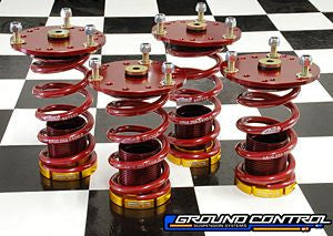 Coilover Conversion kit, 1993-2002 Mazda RX7