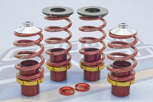 Coilover Conversion kit, 89-94 Mitsubishi Eclipse/Talon