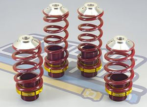 Coilover Conversion Kit, '00-'05 Nissan Sentra (inc. Spec V)
