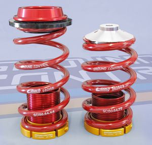 2004-2010 Scion tC Coilover Kit